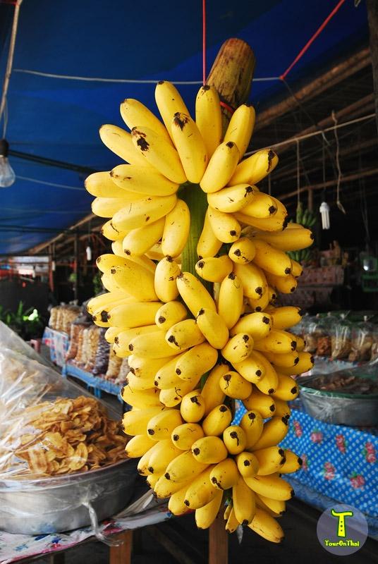 ตลาดกล้วยไข่