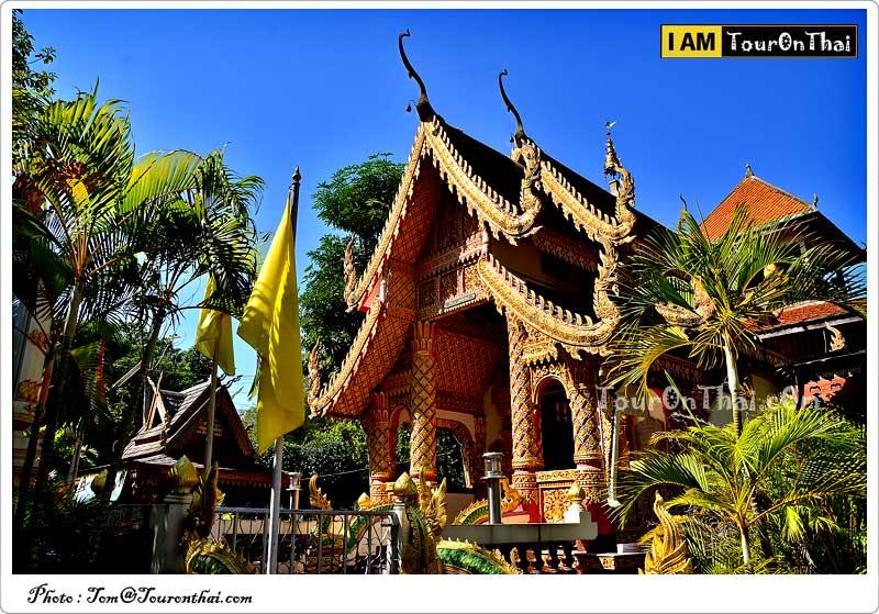 วิหารพระพุทธรูปทองคำ