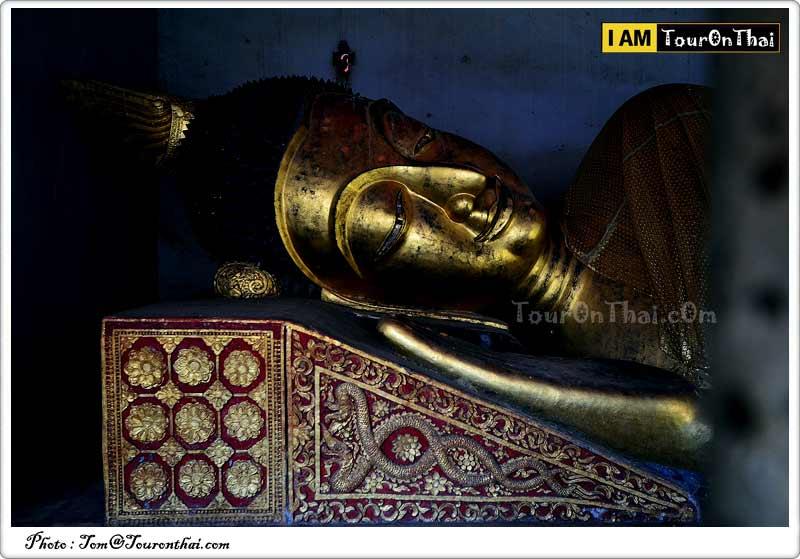 พระพุทธไสยาสน์