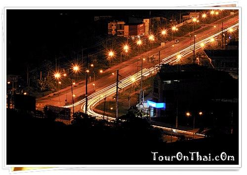 การจราจรในเมืองอุทัยธานี