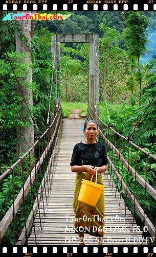 สะพานข้ามแม่น้ำรันตี