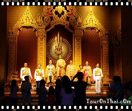 พระมหากษัตริย์ไทย
