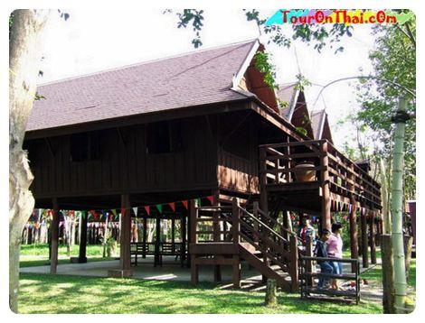 บ้านไทย 5 ภาค