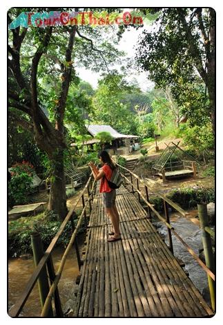 สะพานไม้ไผ่