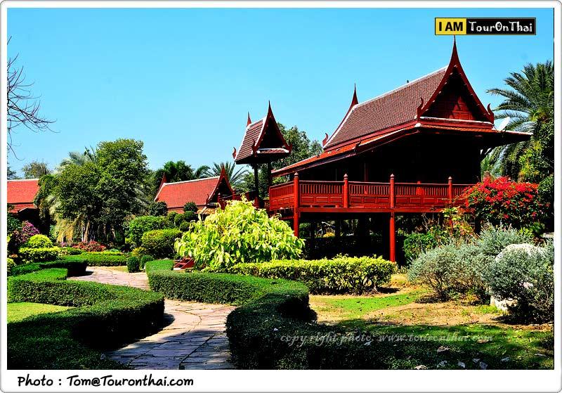 บ้านควาย (หมู่บ้านอนุรักษ์ควายไทย)