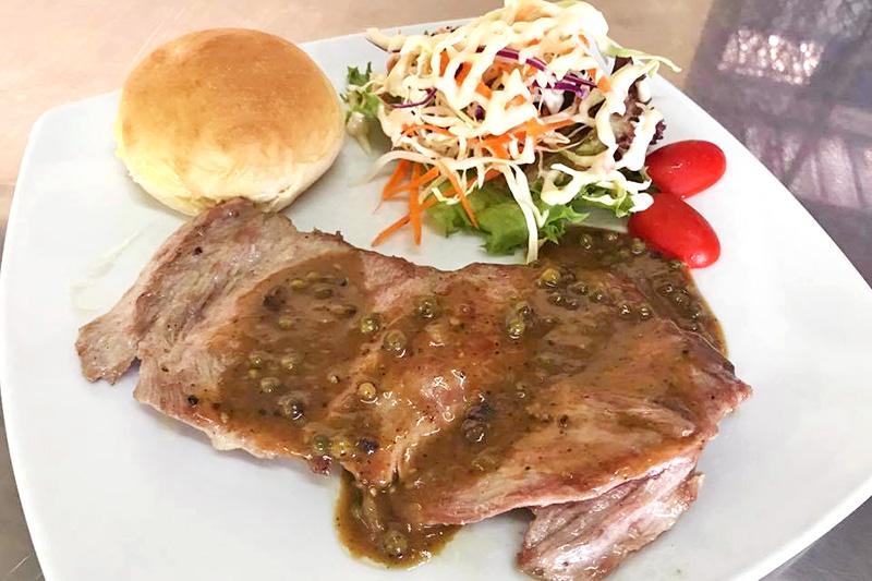 Cowboy Cafe ราชบุรี