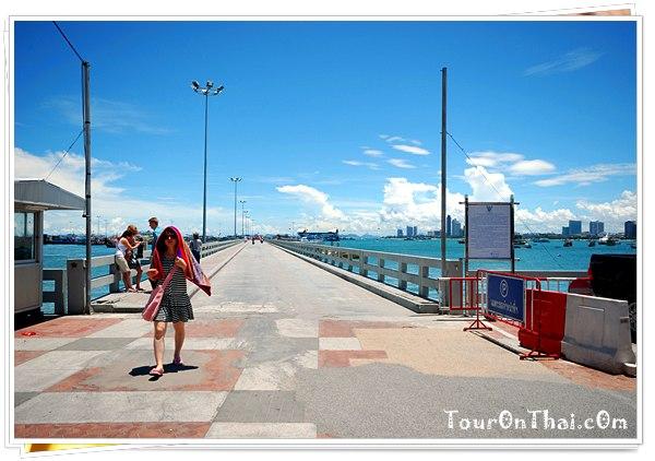สะพานท่าเรือบาลีฮาย