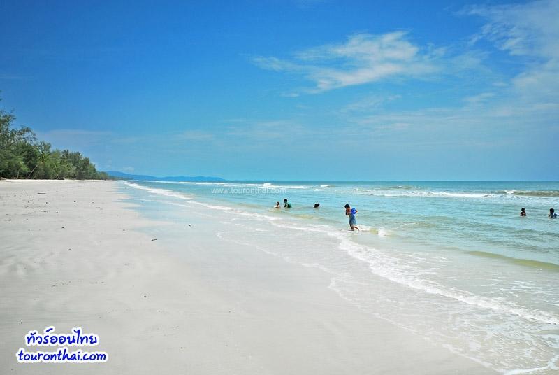 หาดบานชื่น