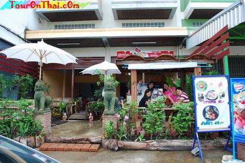 ร้านอาหารแนะนำประจำทริป ดอกกระเจียว 51