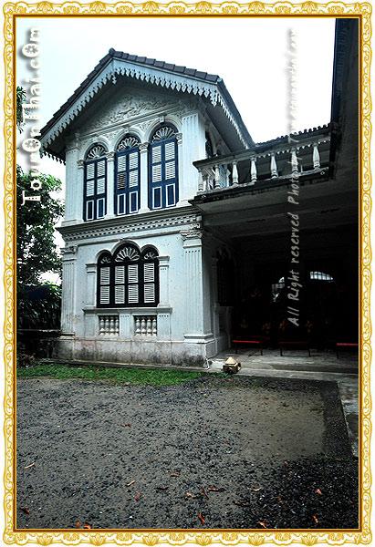 พิพิธภัณฑ์บ้านชินประชา