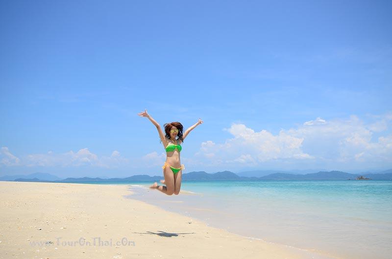 เกาะกำ-เกาะค้างคาว