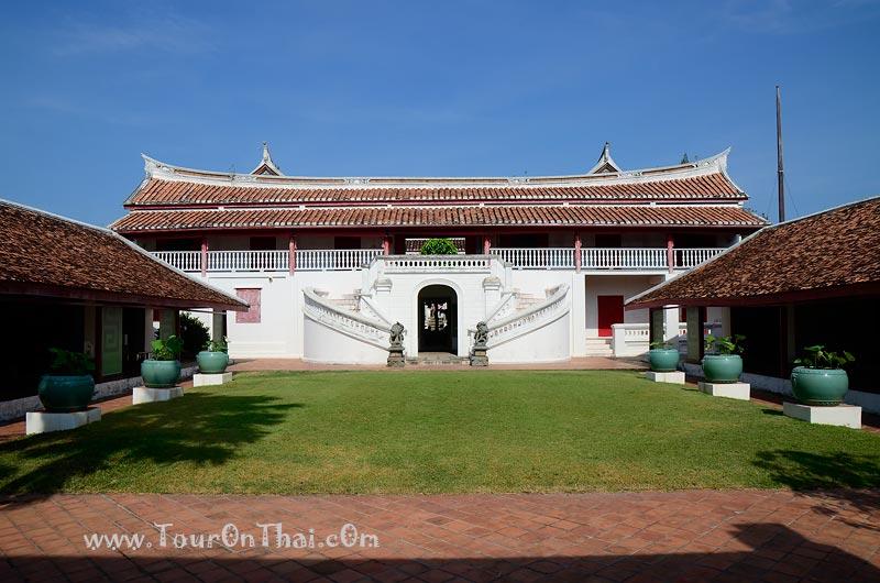 พิพิธภัณฑสถานแห่งชาติ สงขลา