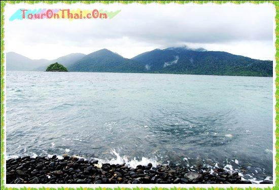 วิวสวยๆ เกาะหินงาม