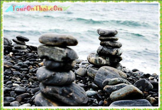 ปราสาทหินเกาะหินงาม