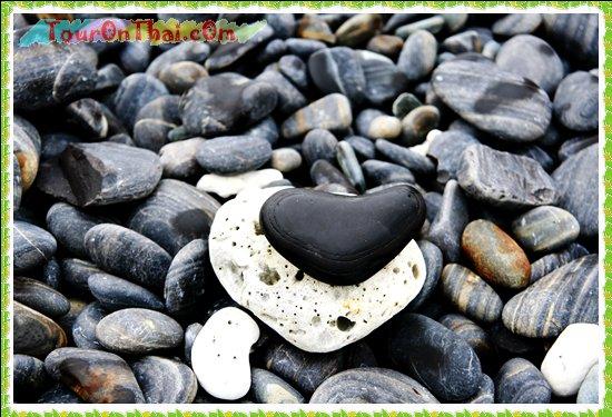 รักเกาะหินงาม