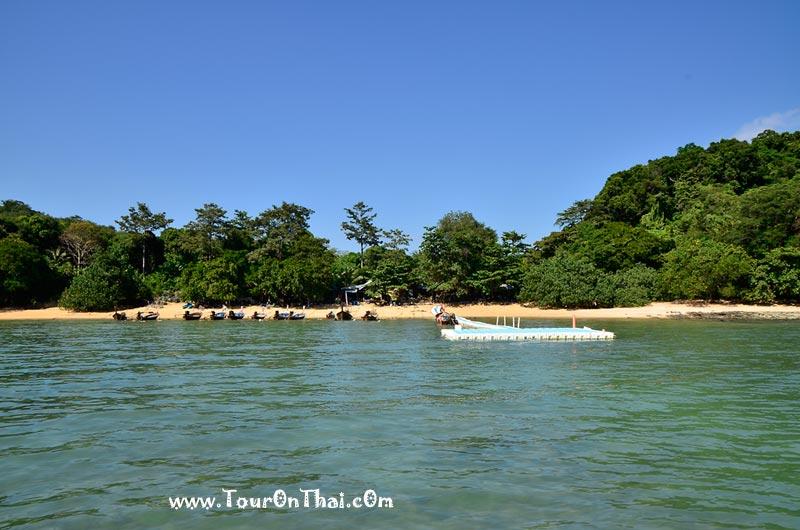 เดย์ทริปเกาะบุโหลน