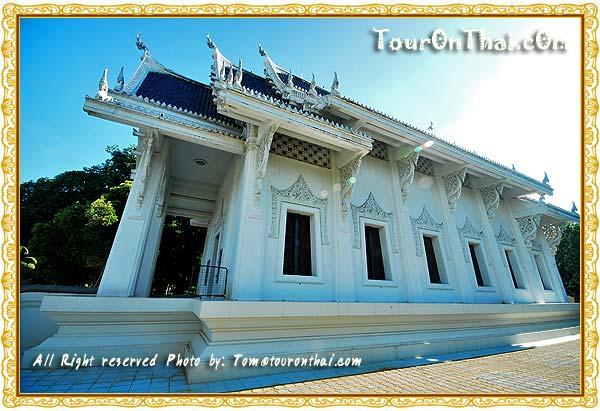 วิหารพระพุทธเทวประชานาถบพิตร