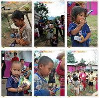 ศูนย์การเรียนรู้ชุมชนชาวไทยภูเขา แม่ฟ้าหลวง บ้านโข๊ะทะ