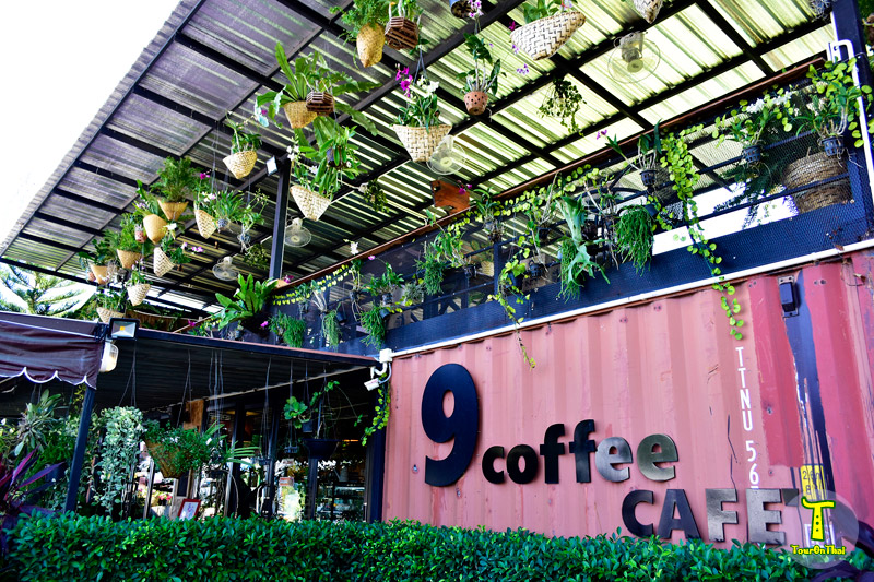 9 Nine Coffee Café