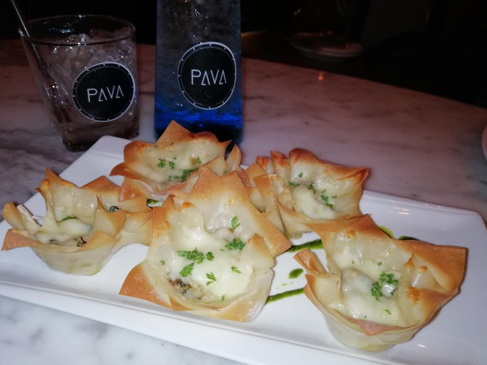 ,PAVA COFFEE AND BAR