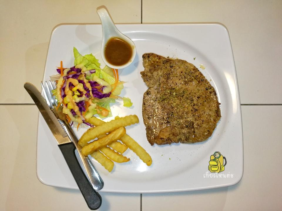 ,Steak Box, Chachoengsao