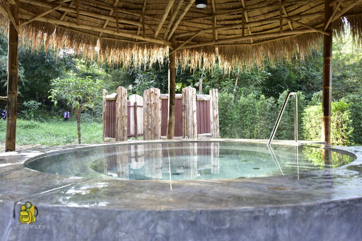 taryn ranong hot springs traveling guide by rh touronthai com