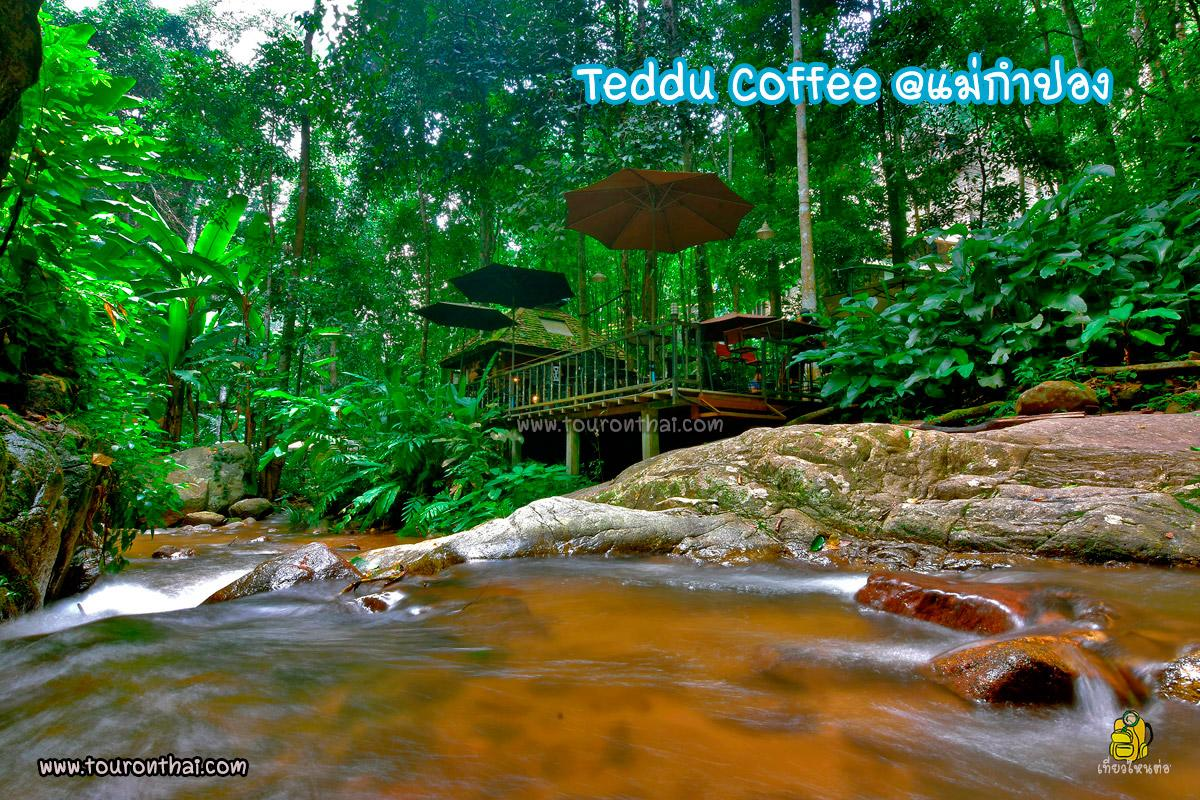 ,Teddu Coffee & Inn